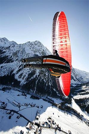 Swing Mistral 5. Photo: Rainer Scheltdorf