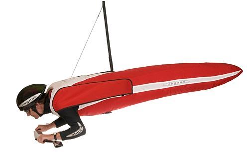 Skyline Zero Drag FR harness