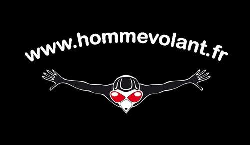 Homme Volant logo