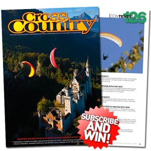 XC Issue 126 Contents