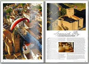 Spanish Fly Andalucia