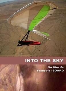Francois Isoard's Into the Sky DVD
