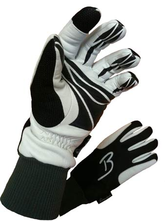 Basisrausch Kristall glove for paragliding and hang gliding