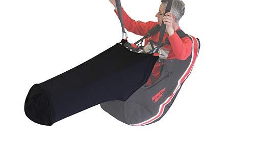 Icaro Paragliders leg cover