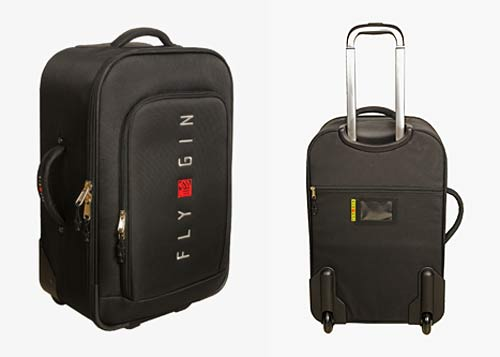 Fly Gin Wheeled Cabin Bag