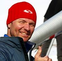 Tom Weissenberger. Photo: Moyes.com.au