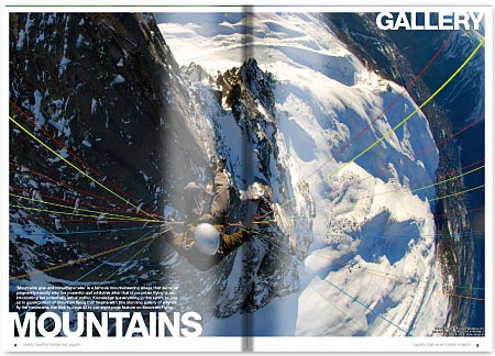 Cross Country Magazine Issue 131 Gallery
