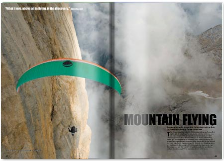 Mountain Flying the Complete Guide