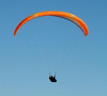 Escape S'tream EN C paraglider