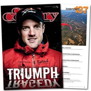 Cross Country Magazine Issue 137