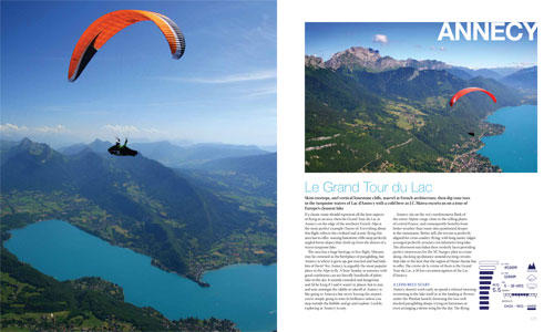 Classic Routes Annecy