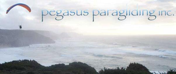 Pegasus Paragliding: For Sale