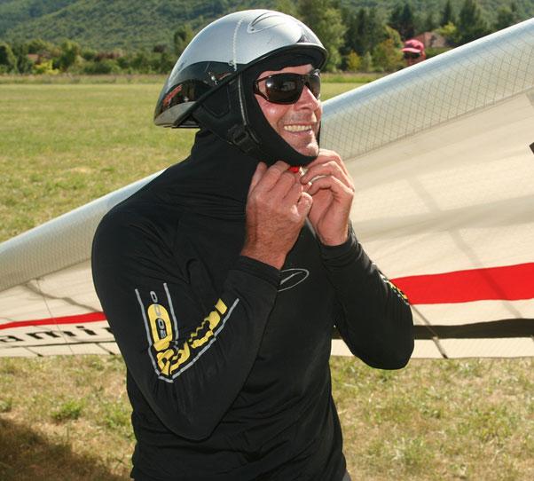 Manfred Ruhmer unclips