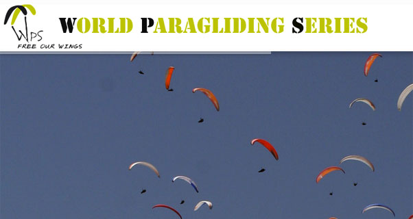 The World Paragliding Series