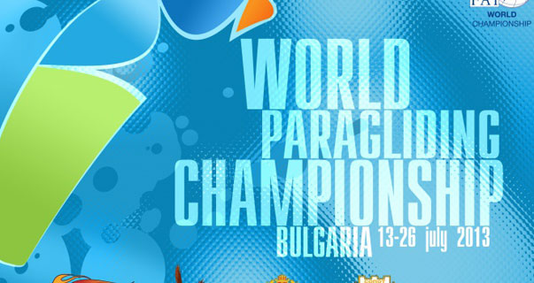 Paragliding World Championships 2013, Sopot