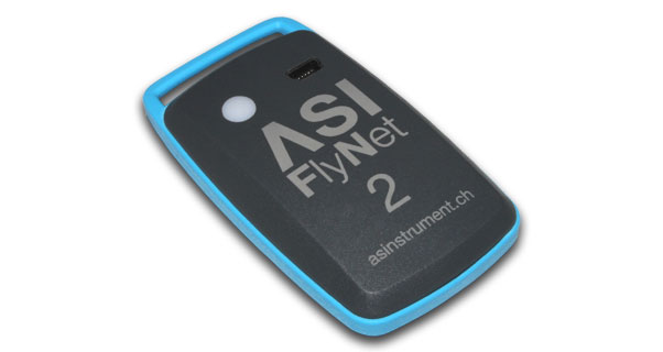 The Asi Flynet 2