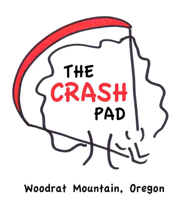 The Crash Pad at Woodrat