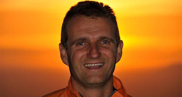 Armin Harich