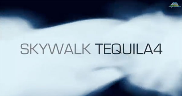 Skywalk Tequila 4 review