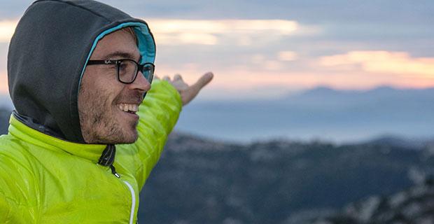 Marcell Schrittwieser. Photo: Nova
