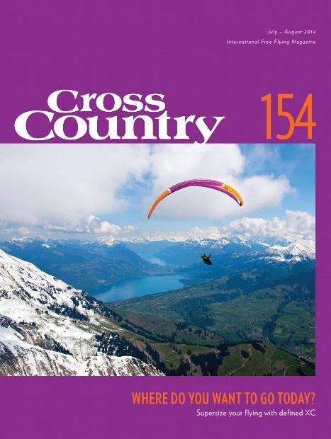 Cross Country 154