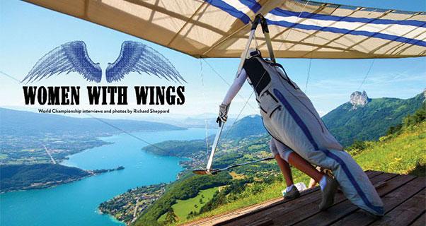 Women's Hang Gliding World Championships