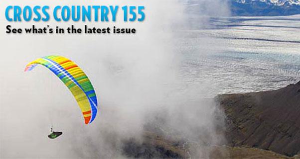 Cross Country 155