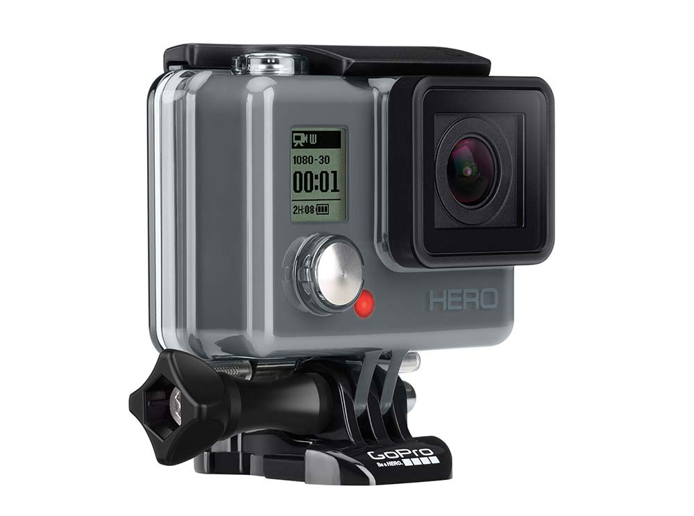 Gopro launch new low cost camera cross country magazine - Low cost camera ...