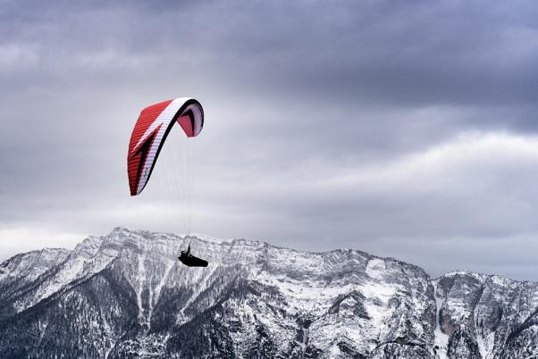 Swing Nexus EN C paraglider