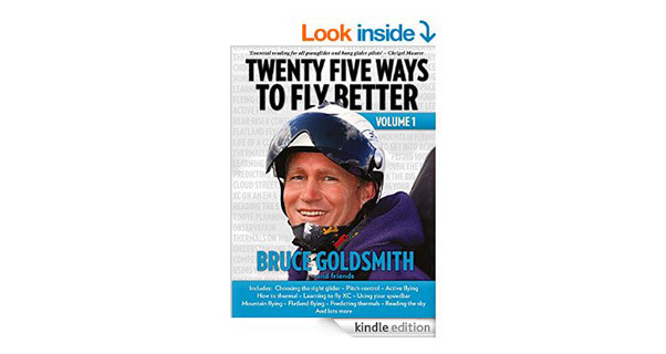 25 Ways to Fly Better by Bruce Goldsmith
