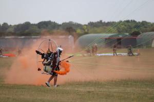 Mondiale Air Paramotor 2020