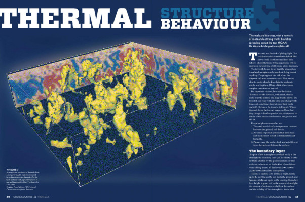 Thermal-Structure