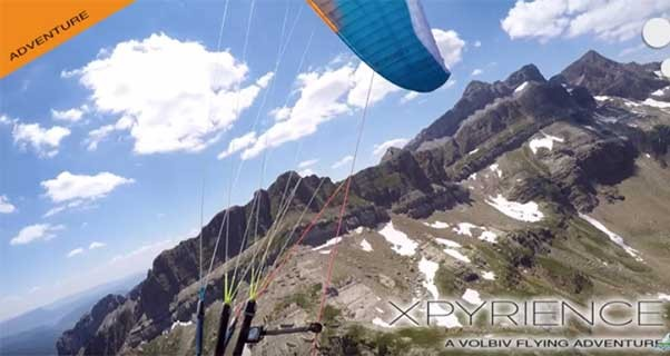 Hike-and-Fly-Pyrenees