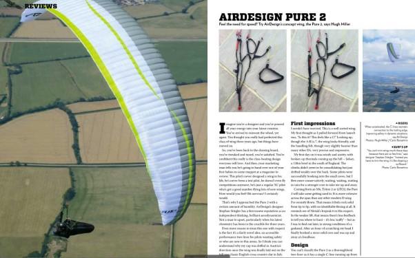 Air Design Pure 2