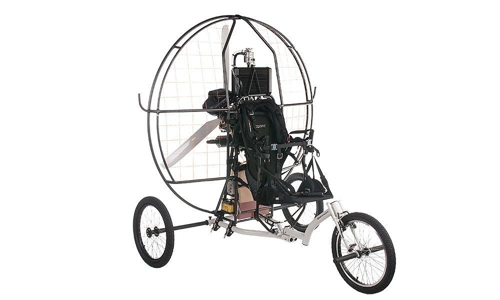 Airone Universal Ppg Trike