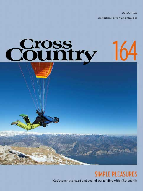 Cross Country 164