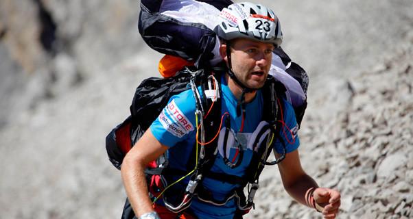 Red Bull Dolomitenmann 2015