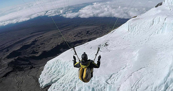 Wings of Kilimanjaro 2015