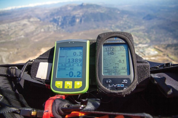 Which flight instrument is right for you?