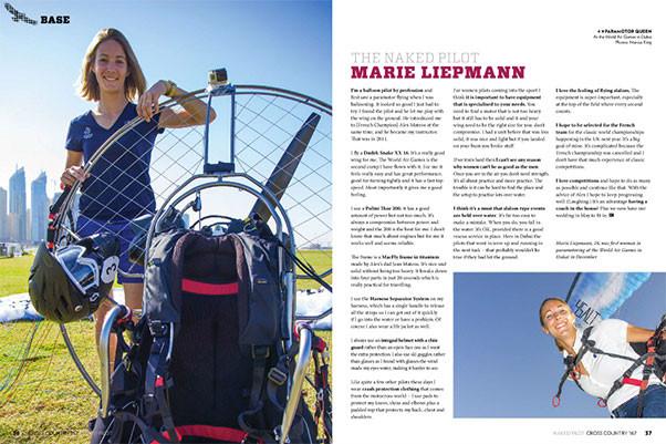 Marie Lieppman
