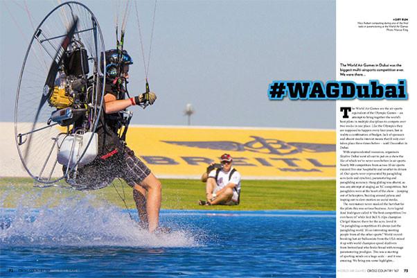 World Air Games Dubai