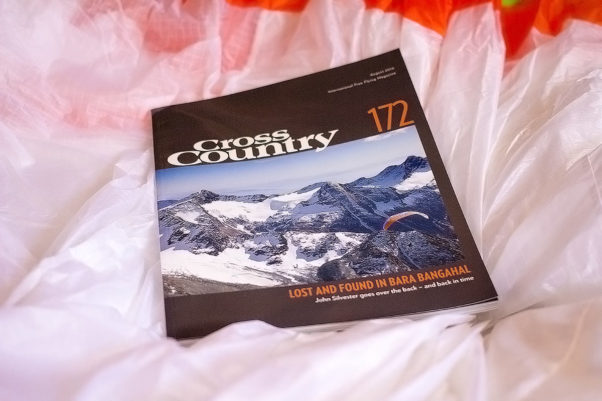 Cross Country Issue 172 – August 2016