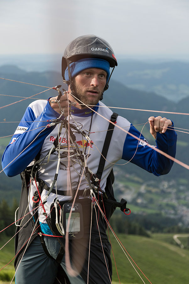 X-Alps athlete Peter von Bergen in fatal accident | Cross Country
