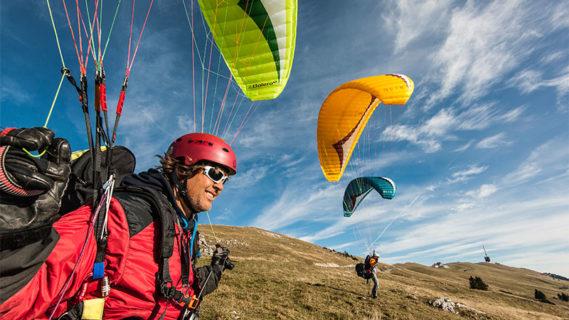 EN-A-Paragliders