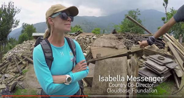 Isabella-Messenger