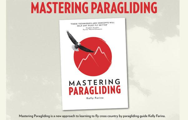 Mastering-Paragliding