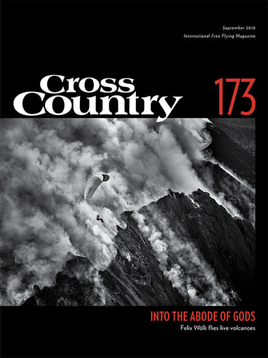 Cross Country 173 September 2016