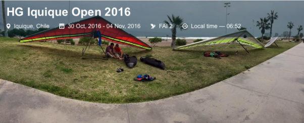 Iquique HG Open 2016