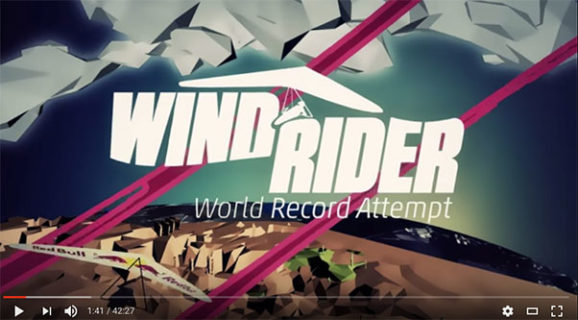 Wind Rider with Jonny Durand