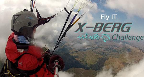 X-Berg Challenge 2017